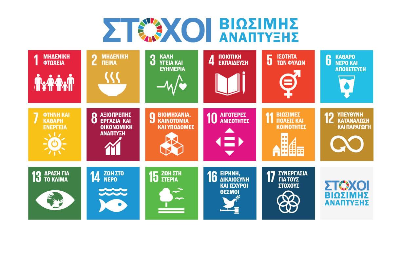 Οι Στόχοι Βιώσιμης Ανάπτυξης βρίσκονται εκτός πορείας - 'Αρθρο ...