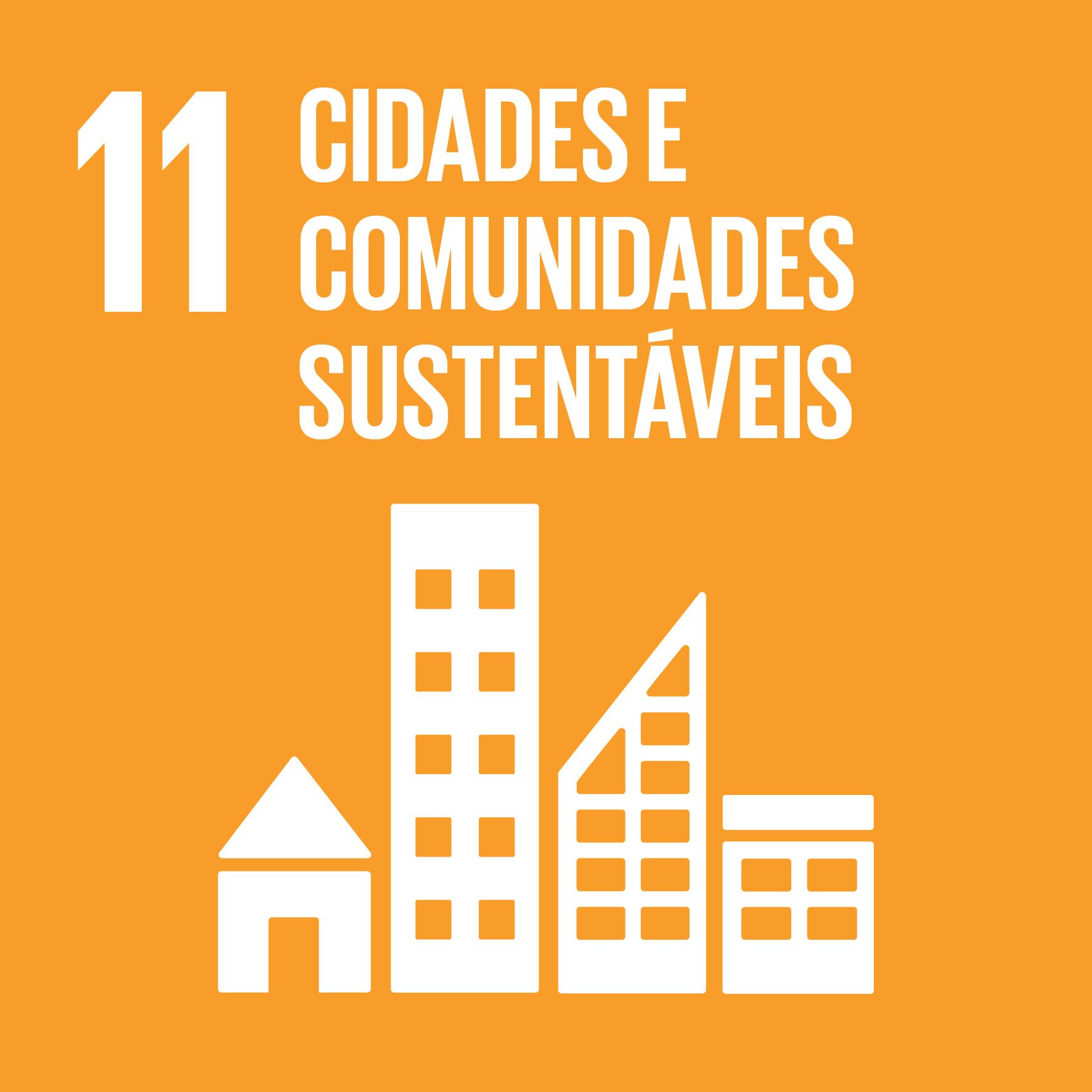 Objetivo 11: Cidades e comunidades sustentáveis - Nações Unidas - ONU  Portugal